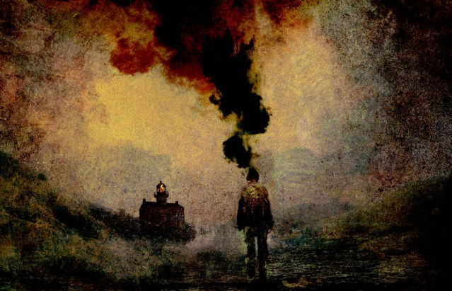 Varaha's Epic New Cinematic Black Metal Beckons Listeners Into A Great Beyond