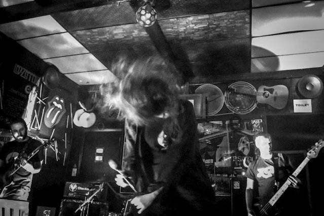 Listen Exclusively Here To Swirling Black Metal Mayhem From Newcomers Botis