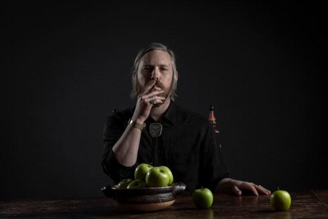 Blanck Mass On Consumerism, Eating Vegan, And His New Album's Sonic Hurricane