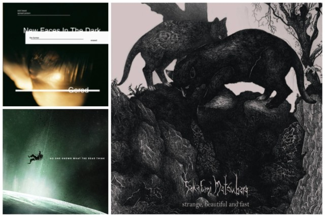 Three Utterly Wild Recent Releases You Should No Doubt Be Listening To