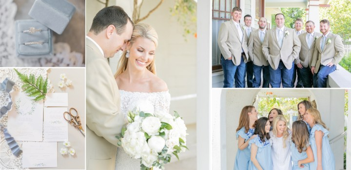 Mr + Mrs Jones Wedding