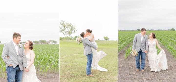 Ryan + Jacoby Crawford Wedding