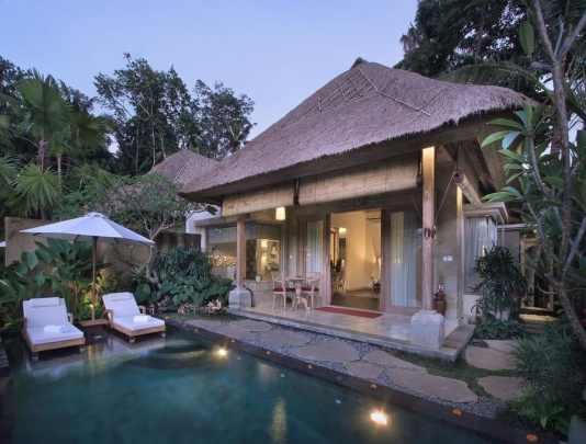 Resort Beautiful Bali Indonesia