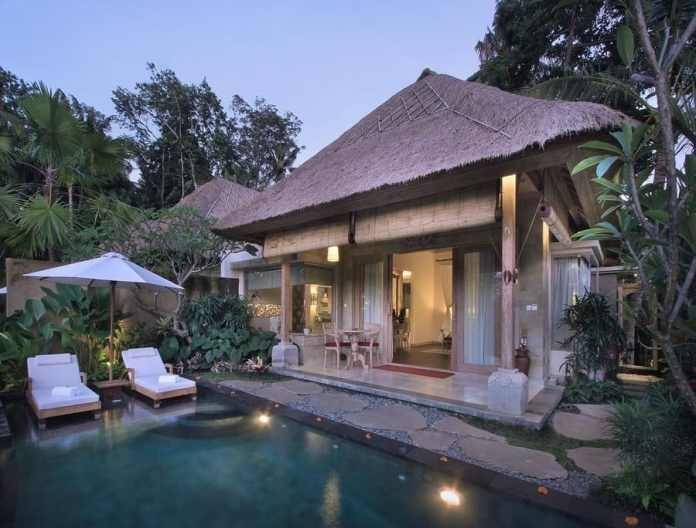 The 10 Bali Villas Where You Ll Want To Stay Forever 2021