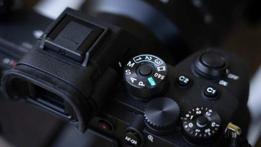 Digital Camera Modes explained - Best shooting modes