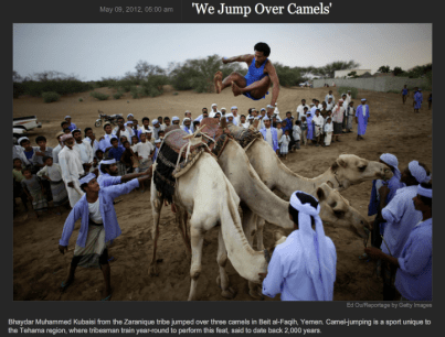 jumping_camels