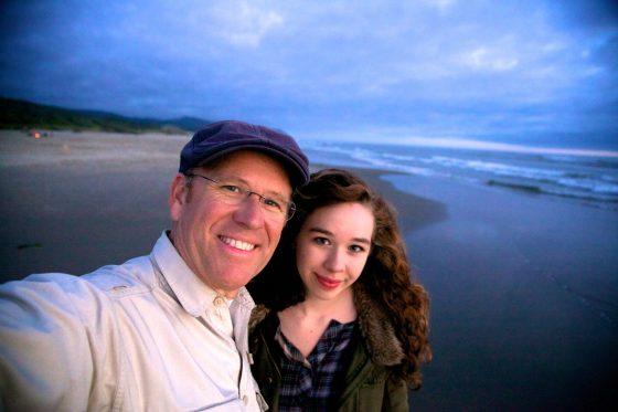 Oregon/California Coast Adventure with Carissa