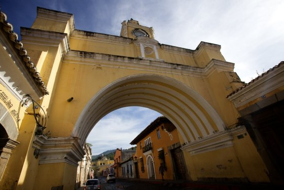 Historic Antigua