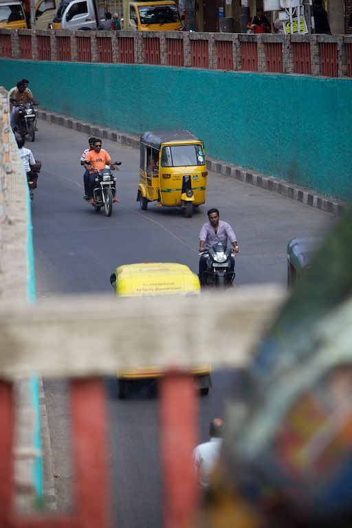 Chennai tour 01