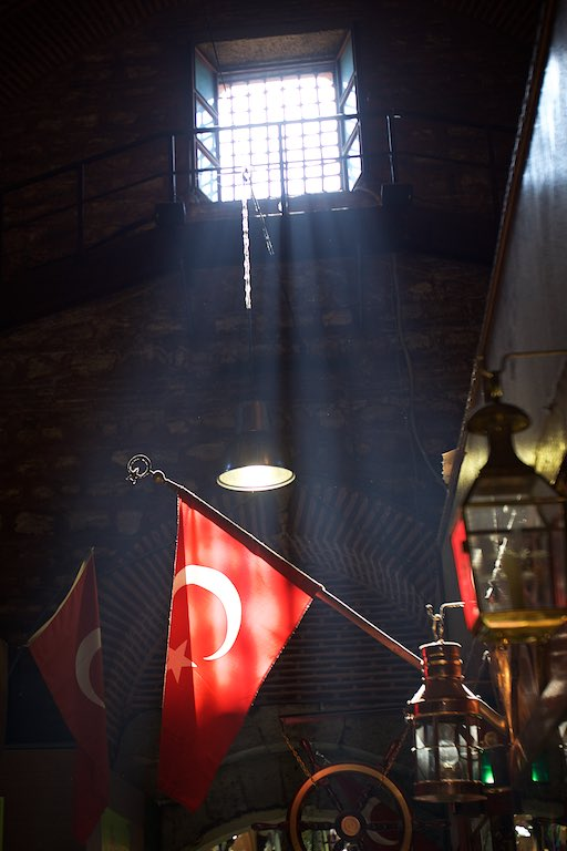 Istnabul 40