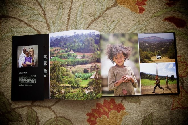 Photo books 14b