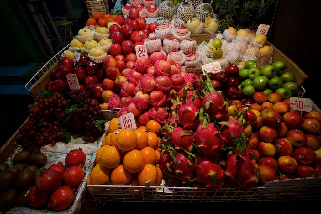flower market 13