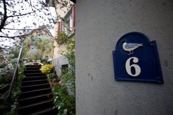 Lucerne airbnb 3