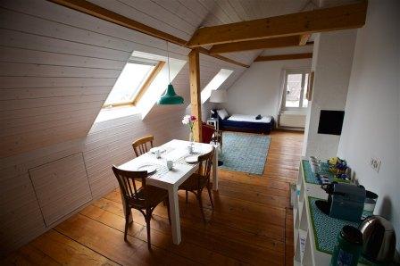 Lucerne airbnb 8