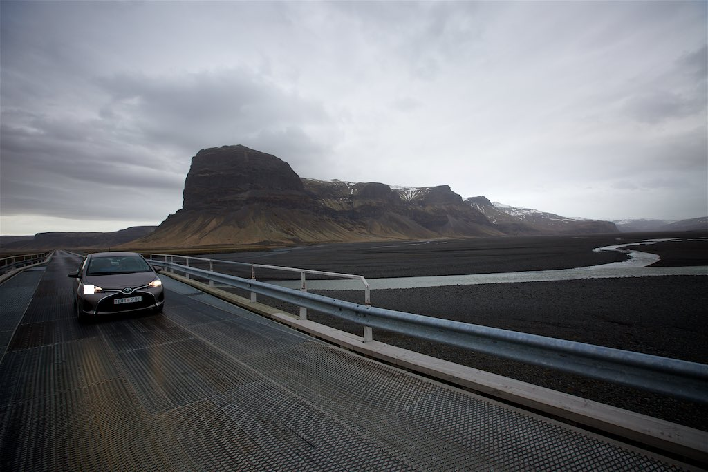 Traversing Icelands Reynisfjara, Skaftafell and Hvannadalshnúkur 10