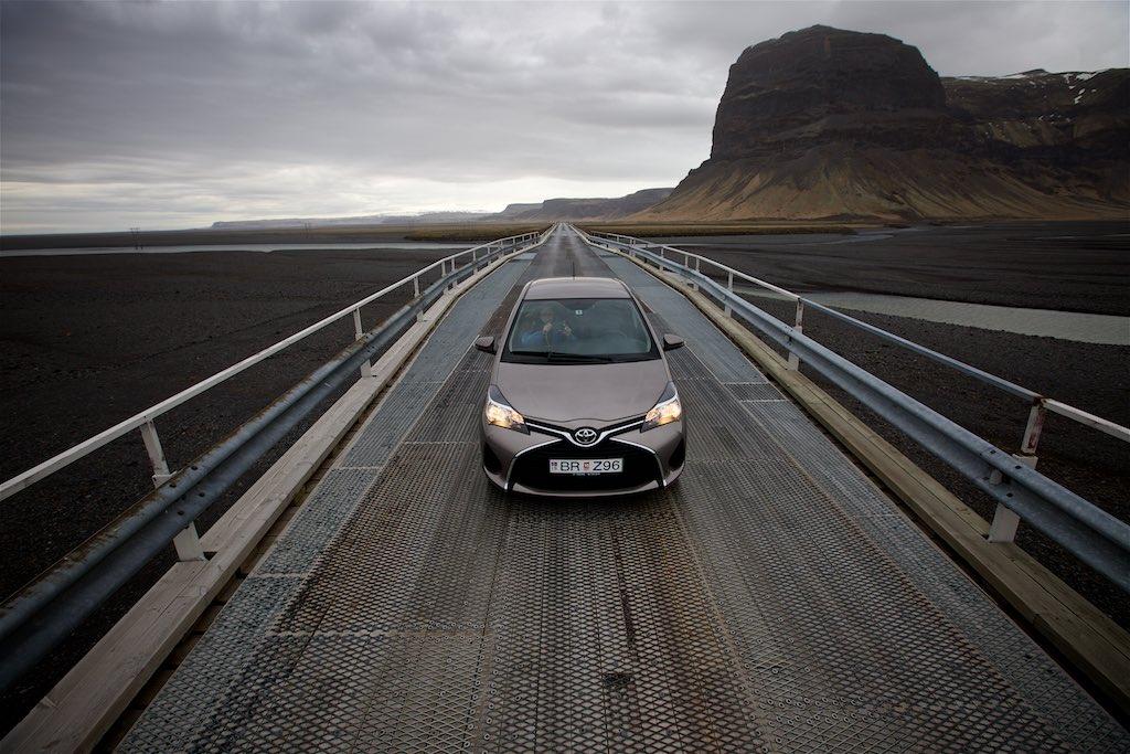 Traversing Icelands Reynisfjara, Skaftafell and Hvannadalshnúkur 7