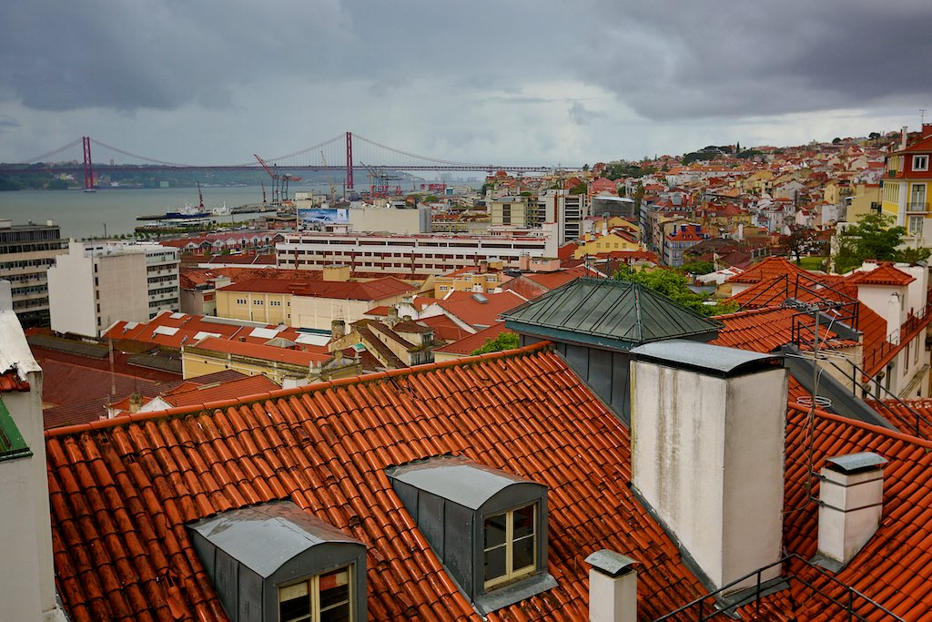 twenty four hours in Lisbon 20