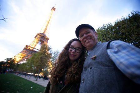 2015 Paris France