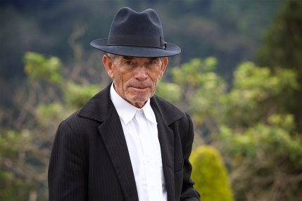 Bogata Colombia
