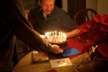 Matthews birthday 3