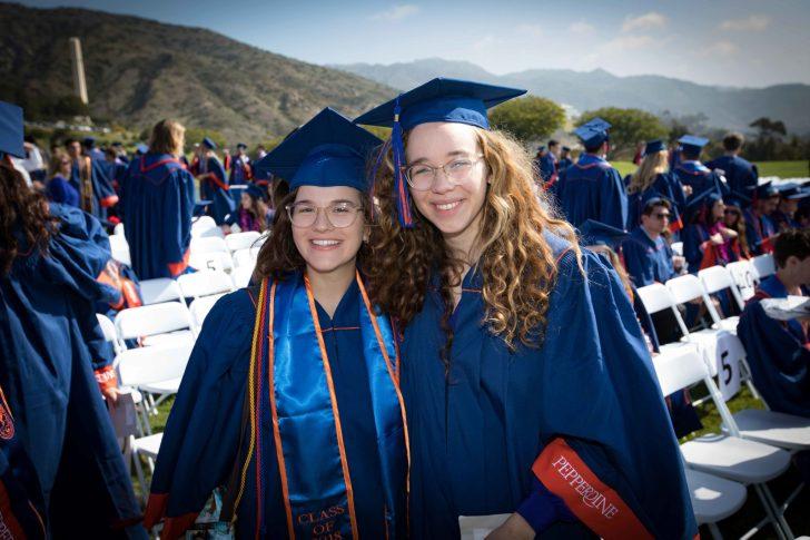 Carissa's graduation -15