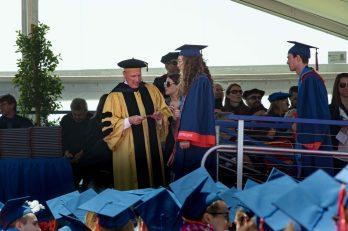 Carissa's graduation -25