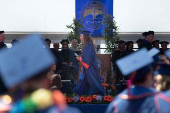 Carissa's graduation -27