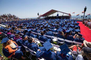 Carissa's graduation -28