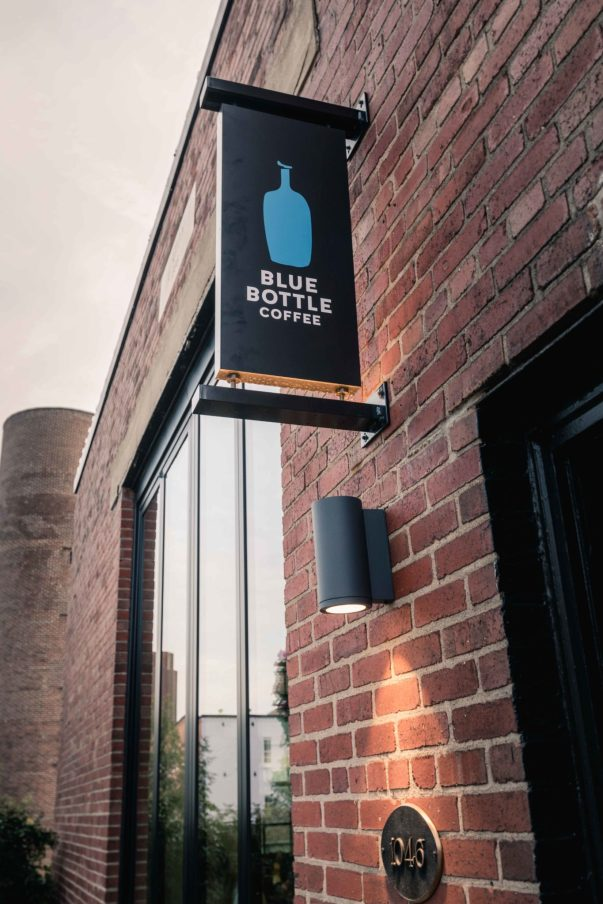 Georgetown bluebottle
