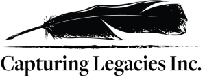 Capturing Legacies Inc. Logo