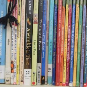 Homeschool: A Tale of Teaching Four Kids to Read