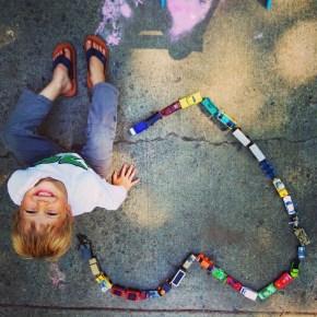 How To Do Kindergarten: 20 Ideas from a Veteran Homeschool Mom