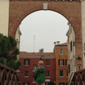 Teaching Racial Segregation: the Jewish Ghetto of Venice