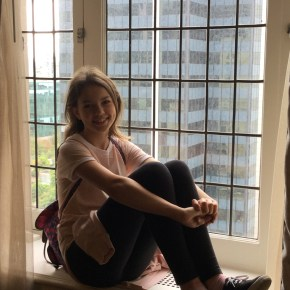 Thirteen Things We Know: from a mama and her almost thirteen year old