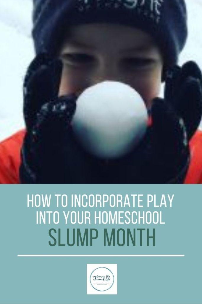 slump month
