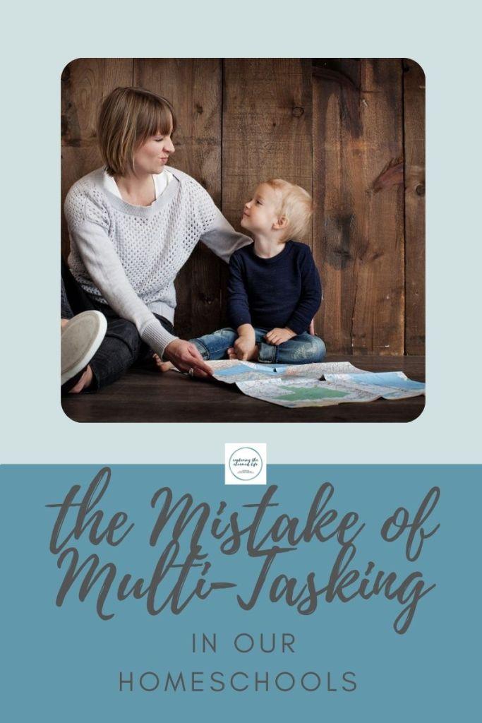 the myth of multi-tasking