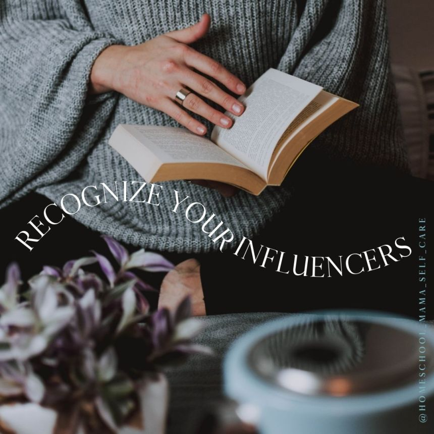 recognize your influencers
