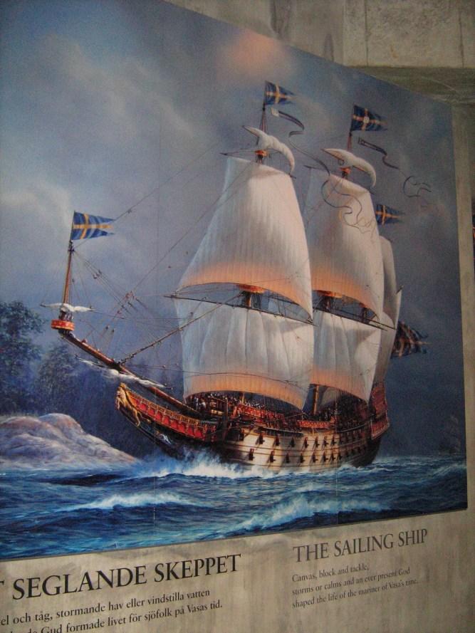 Galeone Vasa