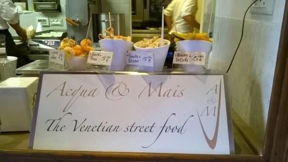 Tour di Bacari economici a Venezia