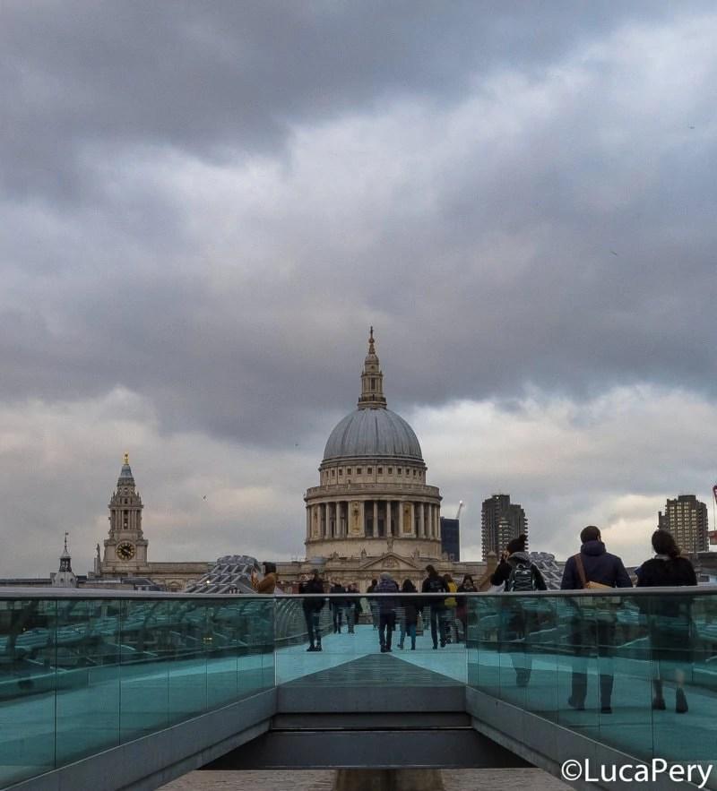 Cosa vedere lungo la South Bank Londra