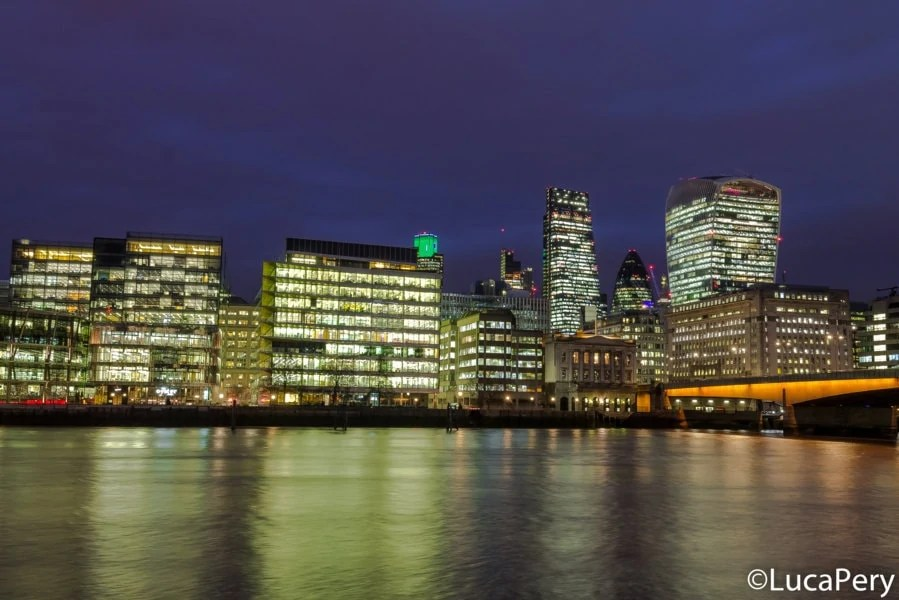 South Bank Londra cosa vedere