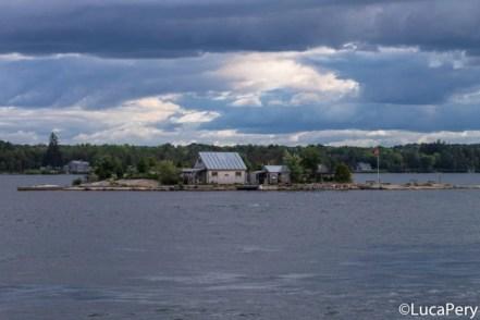 Thousend Islands