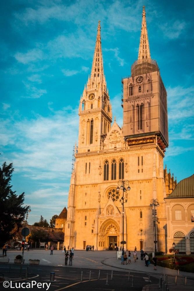 Basilica della Vergine