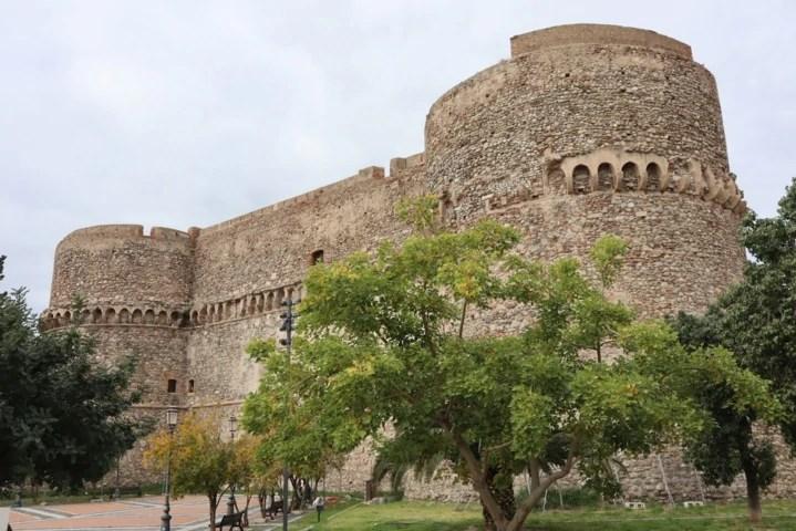 Cosa vedere a Reggio Calabria