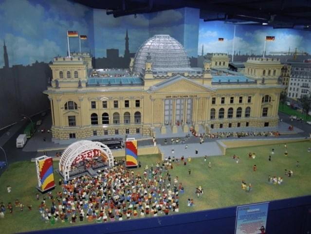 Cosa vedere a Berlino coi bambini