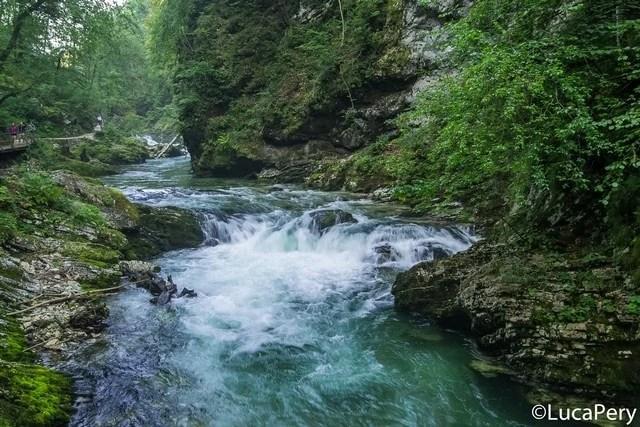Cosa vedere nei dintorni del lago di Bled