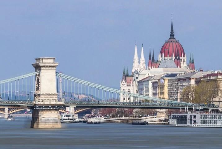 Budapest cosa vedere
