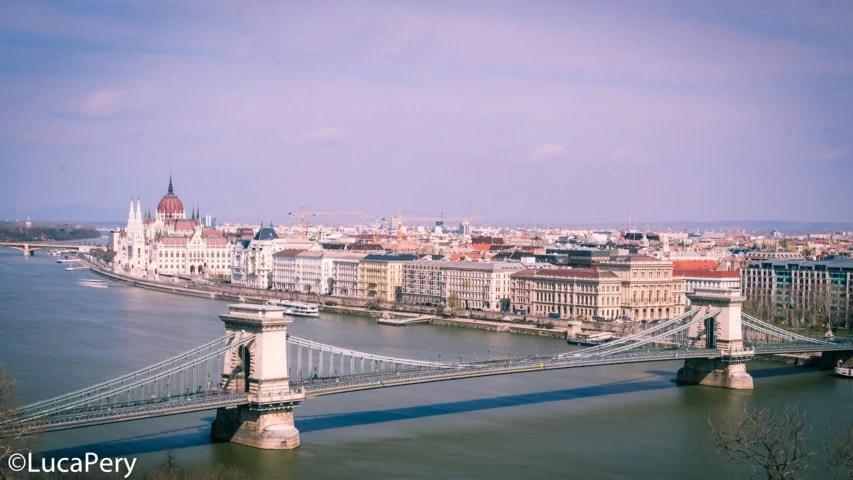 Capitale Ungherese in 3 giorni