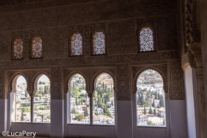 Palazzo dei Nasridi