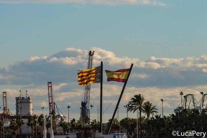 Spiagge di Valencia